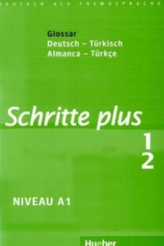 Glossar Deutsch-Türkisch - Küçük Sözlük Almanca-Türkçe