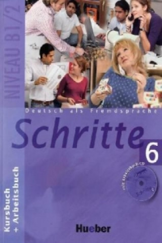 Kursbuch +-Audio-CD