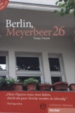 Berlin, Meyerbeer 26, m. Audio-CD