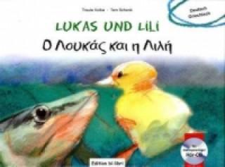 Lukas und Lili, Deutsch-Griechisch