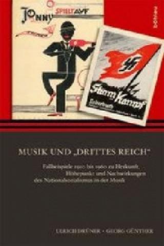 Musik und Drittes Reich
