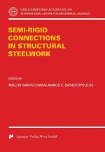 Semi-Rigid Connections in Structural Steelwork