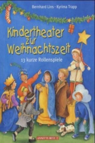 Kindertheater zur Weihnachtszeit
