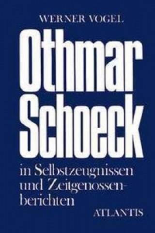 Othmar Schoeck