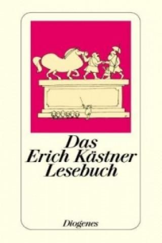 Das Erich-Kästner-Lesebuch