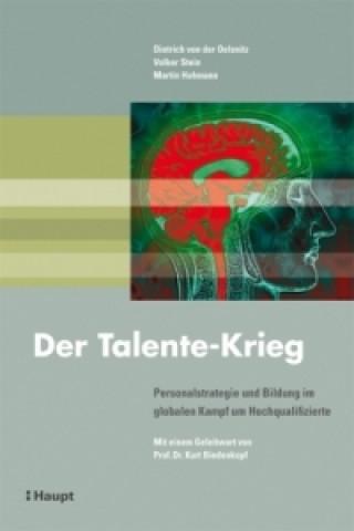 Der Talente-Krieg