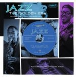 JAZZ - The Golden Era, w. Audio-CD