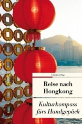 Reise nach Hongkong
