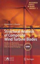 Structural Analysis of Composite Wind Turbine Blades