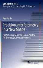 Precision Interferometry in a New Shape: Higher-order Laguerre-Gauss Modes for Gravitational Wave Detection, 1