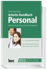 Arbeits-Handbuch Personal