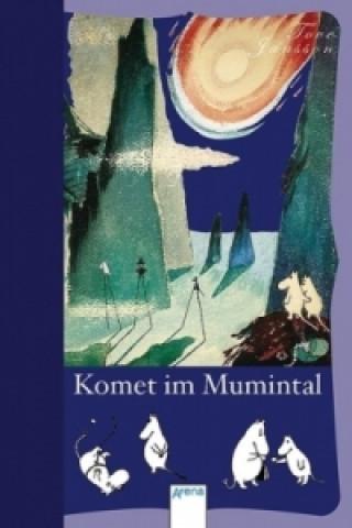 Komet im Mumintal