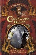 Chroniken der Schattenjäger, Clockwork Angel