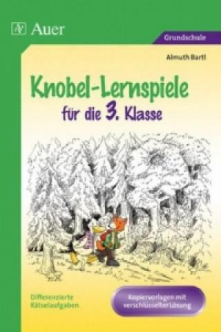 Knobel-Lernspiele für die 3. Klasse