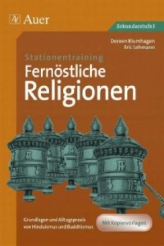 Stationentraining: Fernöstliche Religionen