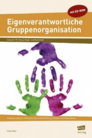 Eigenverantwortliche Gruppenorganisation