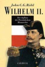 Der Aufbau der Persönlichen Monarchie 1888-1900