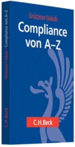 Compliance von A-Z