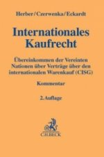 Internationales Kaufrecht (UNK)