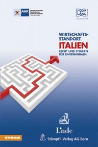 Wirtschaftsstandort Italien