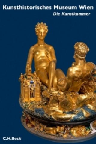 Kunsthistorisches Museum Wien: Die Kunstkammer Wien