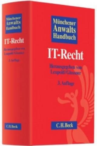 Münchener AnwaltsHandbuch IT-Recht