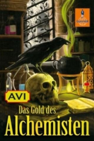 Das Gold des Alchemisten