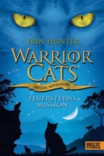Warrior Cats, Special Adventures, Feuersterns Mission