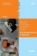 RFID-Standardisierung im Überblick