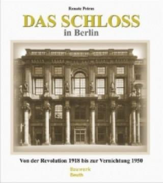 Das Schloß in Berlin