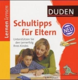 Schultipps für Eltern