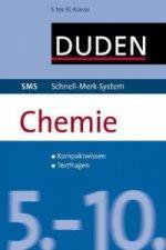 Chemie, 5. bis 10. Klasse