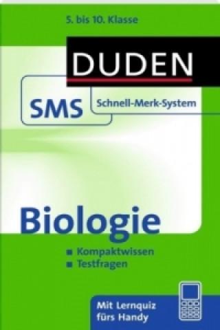 Biologie, 5. bis 10. Klasse