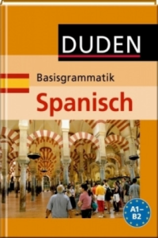 Duden Basisgrammatik Spanisch