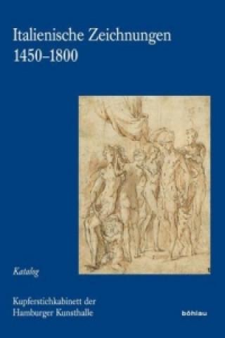 Italienische Zeichnungen 1450-1800, 3 Bde.