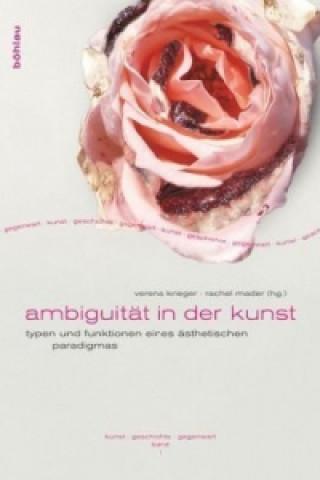 Ambiguität in der Kunst