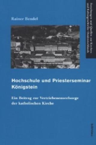 Hochschule und Priesterseminar Königstein