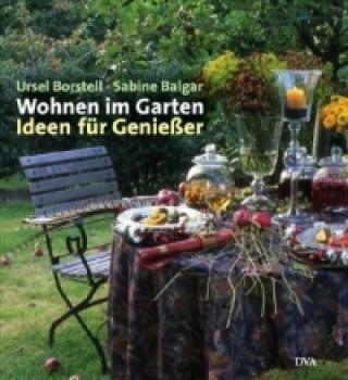 Wohnen im Garten