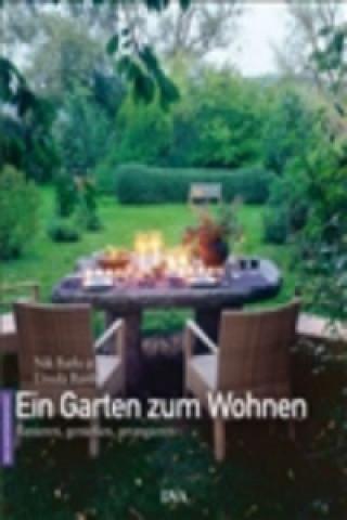 Ein Garten zum Wohnen