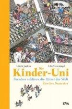 Die Kinder-Uni, Zweites Semester