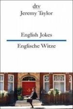 English Jokes. Englische Witze