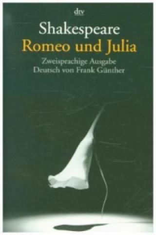 Romeo und Julia, Englisch-Deutsch
