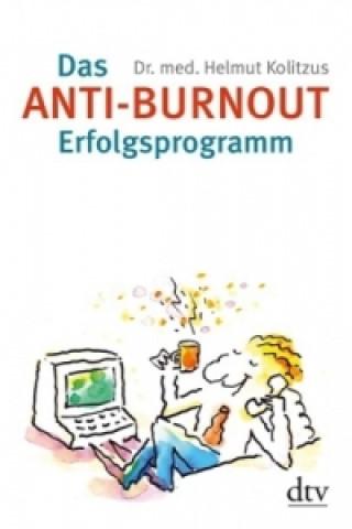 Das Anti-Burnout-Erfolgsprogramm