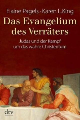 Das Evangelium des Verräters