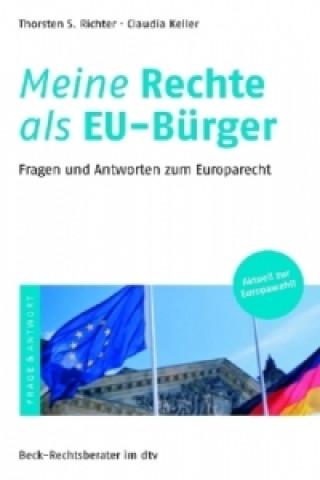 Meine Rechte als EU-Bürger