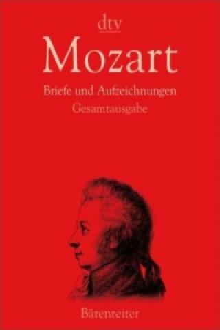 Briefe und Aufzeichnungen, 8 Bde.