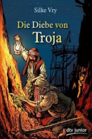 Die Diebe von Troja
