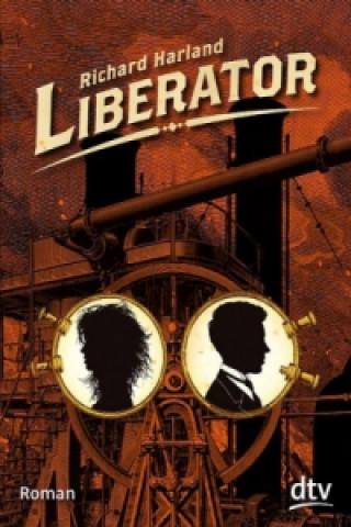 Liberator, Deutsche Ausgabe