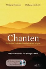 Chanten, m. Audio-CD