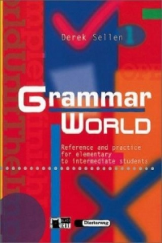 Grammar World, w. CD-ROM